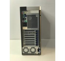 Dell Precision T5610 2x E5-2620v2 16GB 500GB / клас Работа (CAD, Adobe)