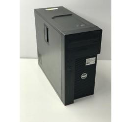 Dell Precision T3620 E3-1220v5/ 16GB DDR4/ 260GB SSD/ Quadro K2200 или M2000