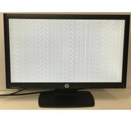 HP ProDisplay P201  А клас