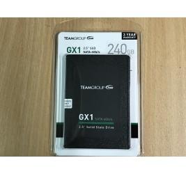 Team GX1 240GB Хард Дискове - нов в оригинална опаковка работил дни