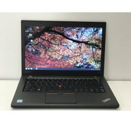 """Lenovo ThinkPad T460 14"""" i5-6300U 8GB 260GB- А (изглежда хубаво)"""