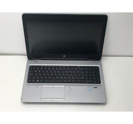 """HP ProBook 650 G3 15"""" i5-7300U 8GB 260GB- Б (с козметични следи) Намалена цена"""