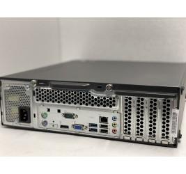 Lenovo ThinkCentre M73 i5-4570 4GB 130GB