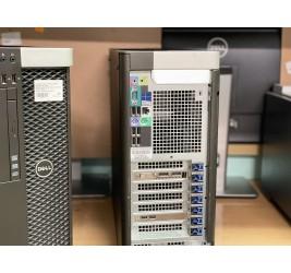 Dell Precision T5810 E5-1620v3 16GB 260GB Quadro K2200 Tower