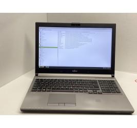 "Fujitsu CELSIUS H760 15.6"" i7-6820HQ 8GB 260GB -клас А"