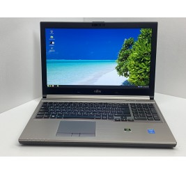 "Fujitsu CELSIUS H730 15.6"" i7-4710MQ 8GB 260GB -клас А"