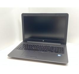 "HP ZBook 15 G4 15.6"" i7-7700HQ 16GB 512GB- клас А"