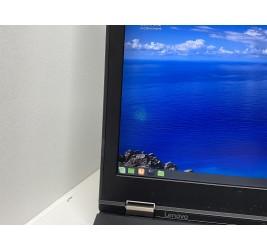"""Lenovo ThinkPad P50 15.6"""" i7-6820HQ 16GB 510GB- клас Б"""